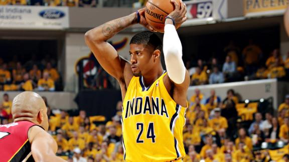 Should Paul George Be Considered A Superstar?