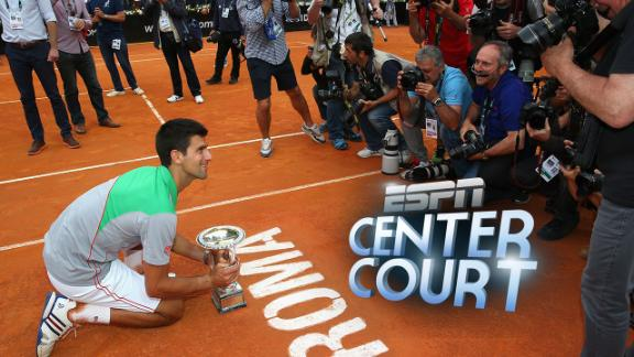 Center Court: Djoker The Favorite?