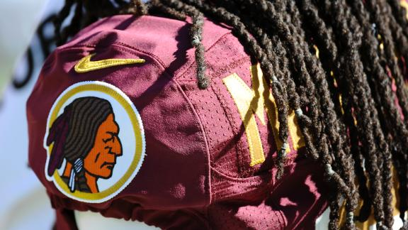 50 U.S. Senators Urging Redskins Name Change