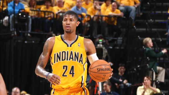 Paul George Cleared To Play