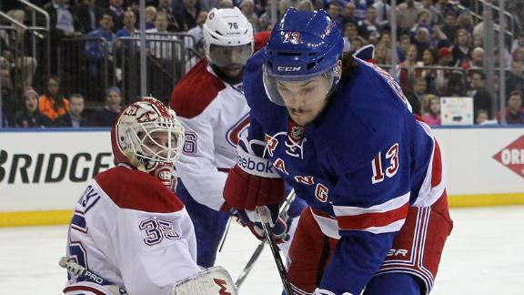 NHL Suspends Carcillo and Prust
