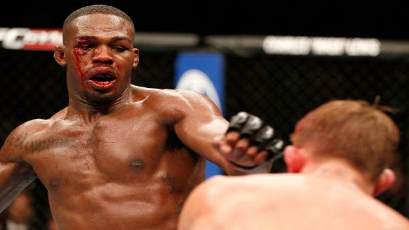 MMA Live Extra: Potential Jones vs Gustafsson Rematch