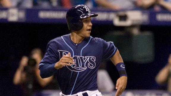 Rays Win In 15, Sox Lose Ninth Straight