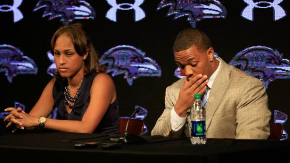 Ray Rice Could Face Suspension