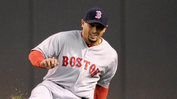 Red Sox Ravaged By Injuries