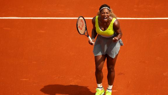 Serena Delivers Comprehensive Performance