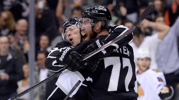 Video - Can Kings Keep Series Lead?