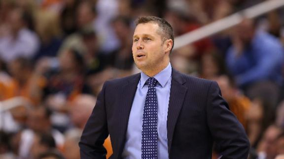 Dave Joerger to remain Memphis Grizzlies coach, owner Michael P…