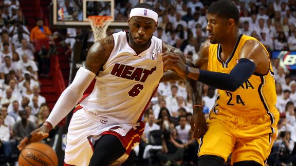 East Finals: Game 4 Preview