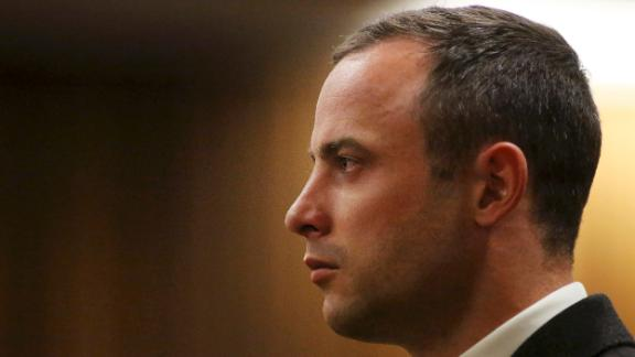 Pistorius Starts Pysch Evaluation