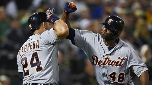 Video - Tigers Rally To Win