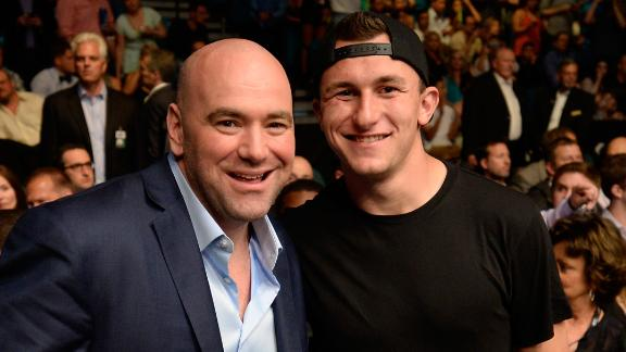 Browns Support Manziel's Vegas Trip