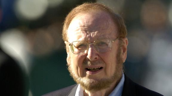 Remembering Malcolm Glazer