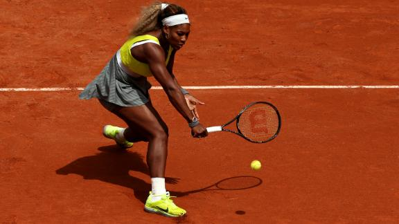 Serena: Nothing Worked For Me