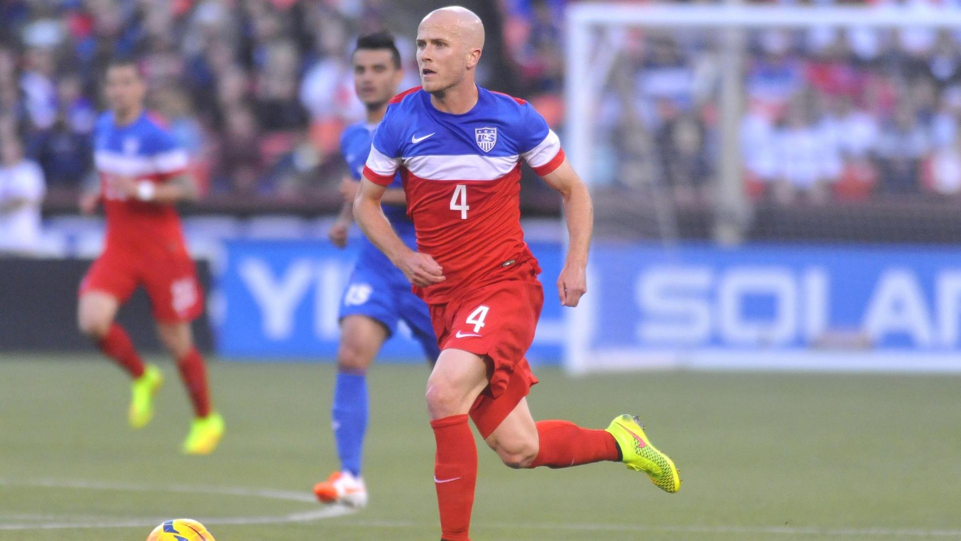 Lalas: Set pieces not the answer for U.S.