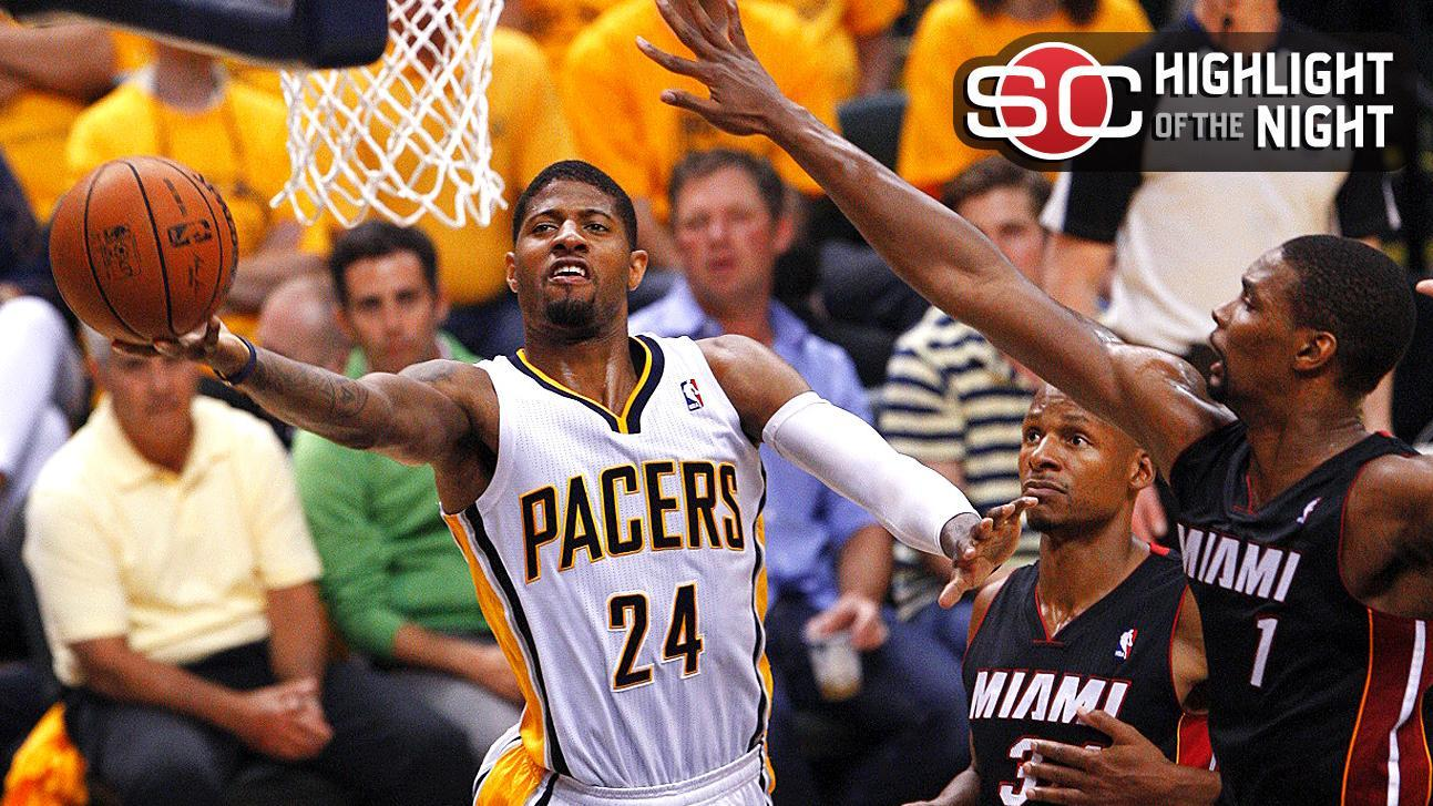 Pacers Push Series To Game 6