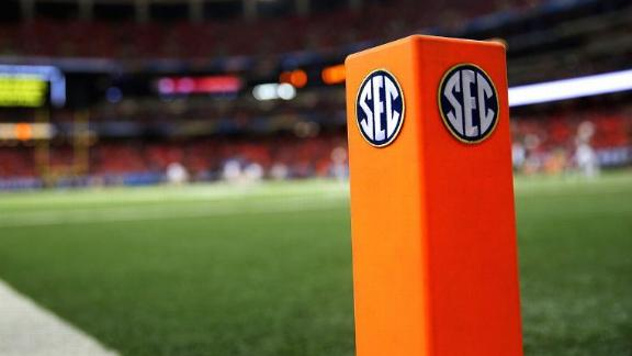 SEC Seeking Autonomy Considers 'Division IV'