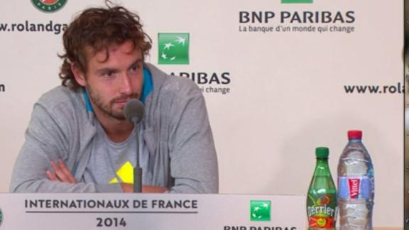Gulbis: A Woman Needs To 'Think About Kids'