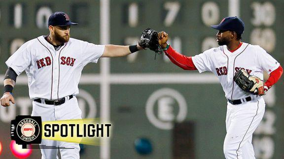 Red Sox Win Sixth Straight
