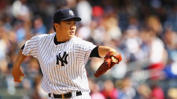 Tanaka, Yankees Stifle Twins
