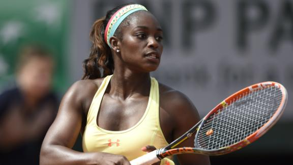 Stephens-Halep Preview