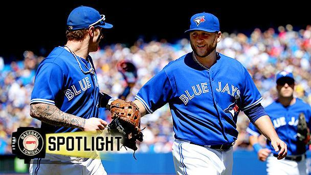 Video - Mark Buehrle Earns 10th Win