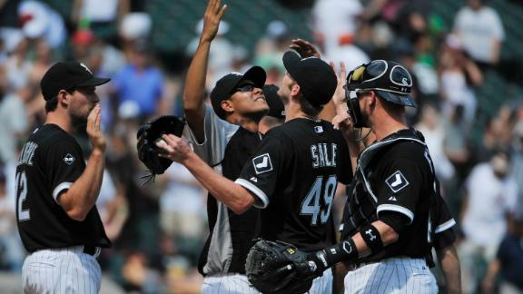 Can The White Sox Compete For The Wild Card?