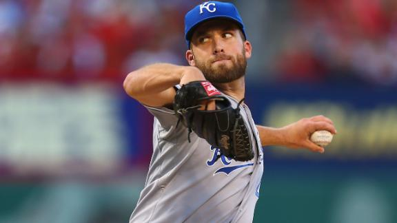 Video - Royals Roll Cardinals