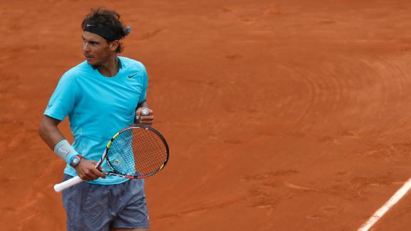 Aggression Key For Ferrer vs. Nadal