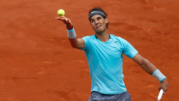 Nadal On QF Match vs. Ferrer: It Will Be Very Tough