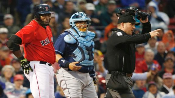 Ortiz: 'Rules Aren't For Everyone'