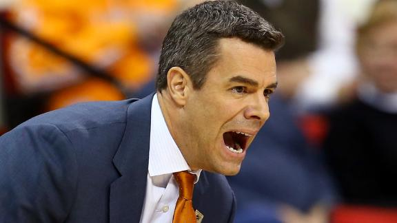 Virginia Coach Bennett Receives Seven-Year Deal