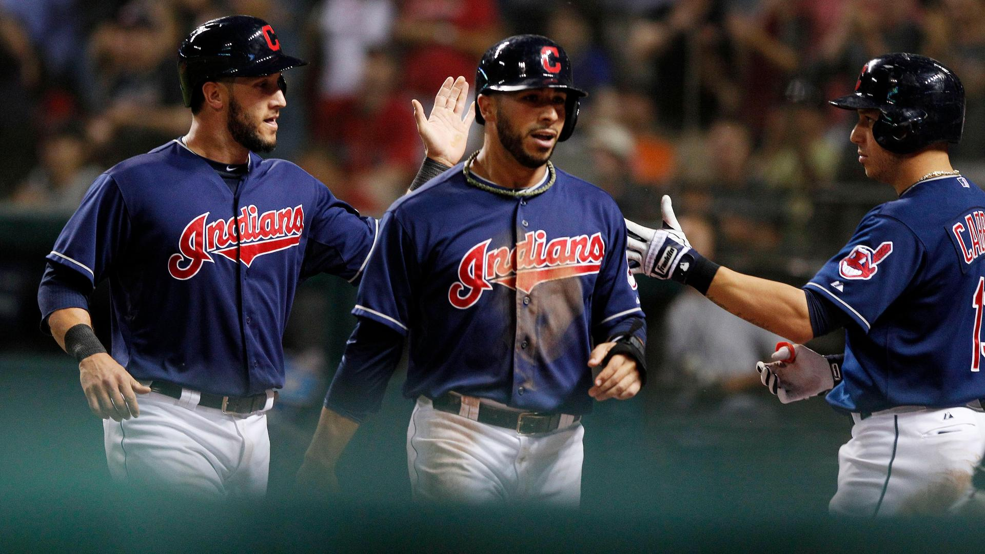Video - Indians Extend Winning Streak