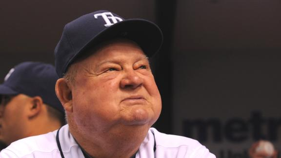 Don Zimmer Dies At 83