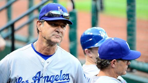 Mattingly Blames Slow Start On Chemistry Issues