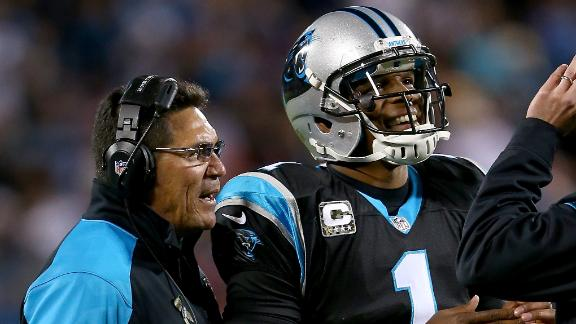 Rivera: Newton Is Making Progress
