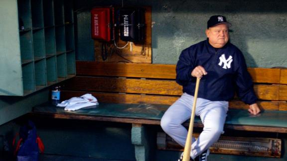 Keith Remembers The Life Of Don Zimmer
