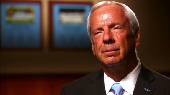 Roy Williams Bothered By Allegations