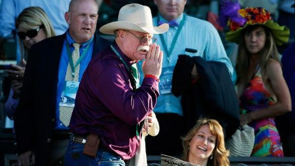 California Chrome's Owner Rants About System