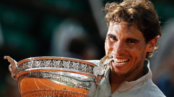Men Who Impressed At French Open