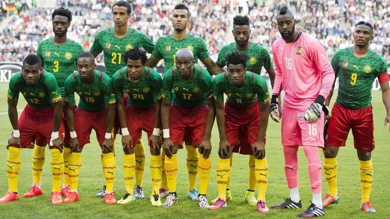 Cameroon players refuse to board World Cup plane