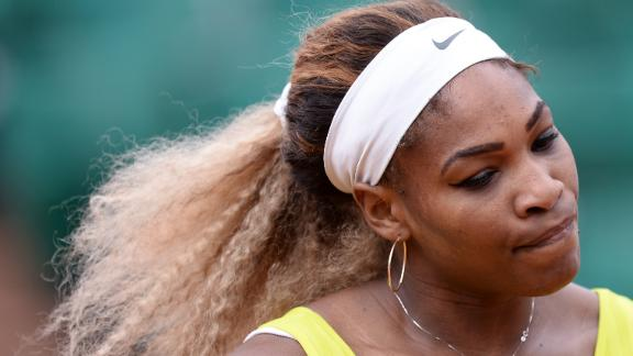 Serena Motivated After French, But Is It Enough?