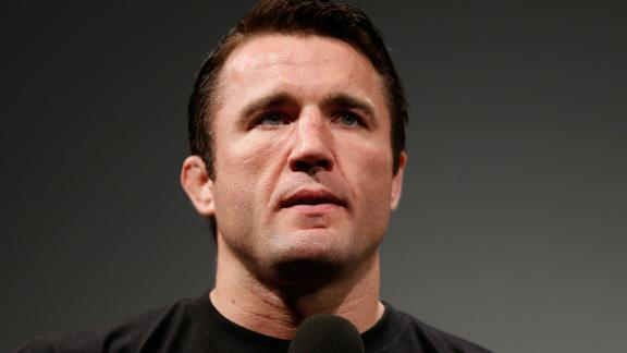 Chael Sonnen Announces Retirement