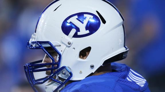 BYU Wants In, Big 12 Not Expanding