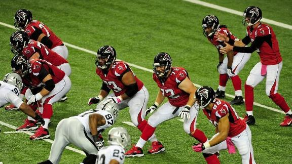 'Hard Knocks' To Feature Atlanta Falcons