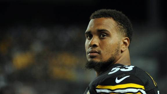 Steelers Lock Up Maurkice Pouncey