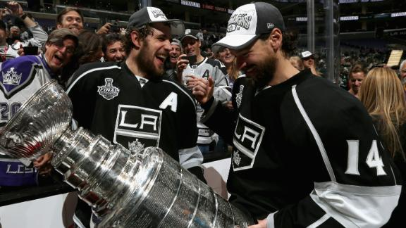 LeBrun: Are Kings a dynasty in the making?