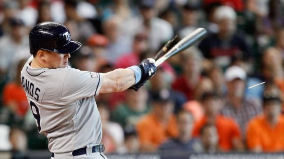 Price K's 10 as Rays upend creative Astros