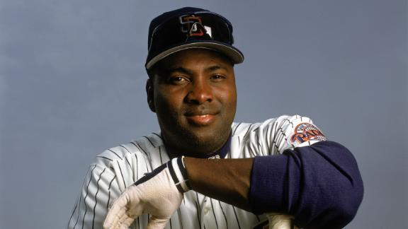 Remembering Hall Of Famer Tony Gwynn