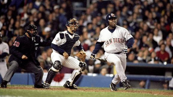 Kurkjian: Gwynn One Of The Great Hitters Of All Time